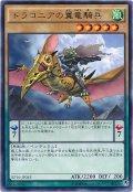 【レア】 ドラコニアの翼竜騎兵