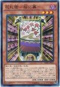 【ノーマル】 花札衛-桜に幕