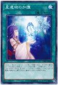 【ノーマル】 星遺物の加護