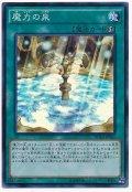 【スーパー】魔力の泉