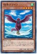 怪鳥グライフ【ノー】