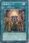 魔導師の力【ノー】