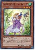 神秘の妖精 エルフィリア【スー】