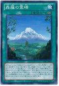 森羅の霊峰【ノー】