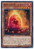 魔救の奇石-レオナイト【ノー】