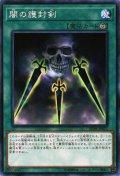 闇の護封剣【ノー】