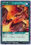 火竜の熱閃【ノー】