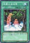 怨霊の湿地帯【ノー】