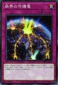 崩壊の守護竜【ノー】