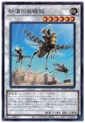 砂漠の飛蝗賊【ノー】